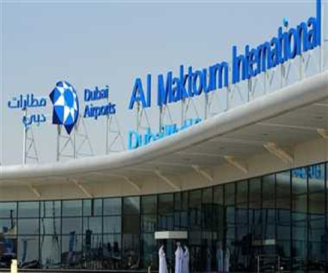 300 Indians stranded at Al Maktoum airport after Dubai bound flight gets cancelled
