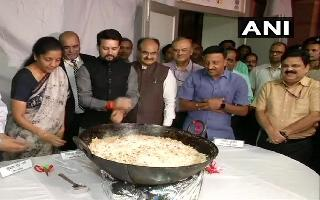 Union Budget 2020 | All you need to know about 'Halwa Ceremony' ahead of Budget presentation
