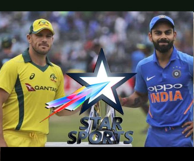 Ind Vs Australia >> India Vs Australia 2nd Odi When Where And How To Watch Ind