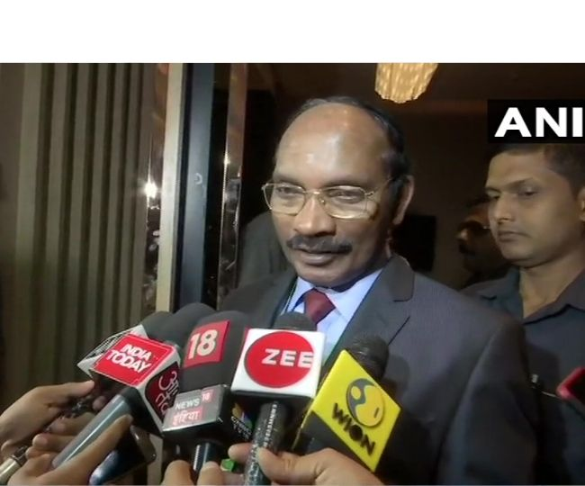 Four shortlisted astronauts will go to Russia at end of January for 'Gaganyaan' training: ISRO chief