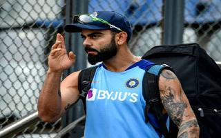 Ind vs NZ | 'Closer and closer to landing at stadium and playing straight': Skipper Kohli's swipe on tight schedule ahead of first T20I