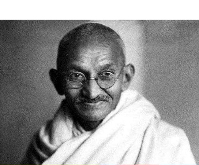 mahatma gandhi death anniversary quotes by father of the