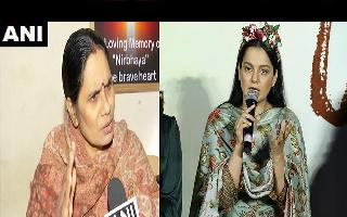 'All I want is justice': Nirbhaya's mother backs Kangana Ranaut's reply to Indira Jaising's 'forgive convicts' remark
