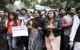 Nirbhaya Case: Uncertainty looms over convicts' hanging on Feb 1 as new petition filed in SC