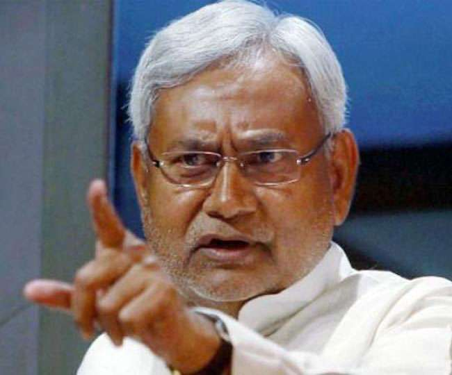 'Free to leave, my blessings with him': Nitish Kumar's 'warning' to colleague as JD(U) divides over CAA