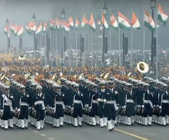 Republic Day 2020: Want to buy R-Day parade tickets? check details here