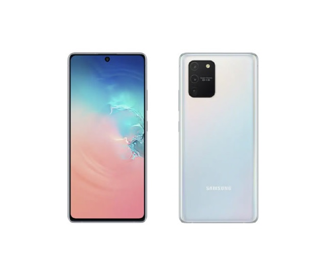 Samsung Galaxy S10 Lite with 48-MP camera launched in India at Rs 39,999; know specs and other details here