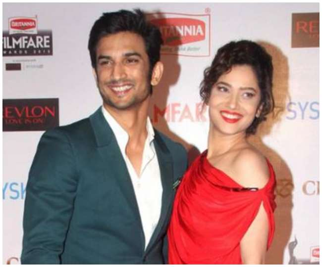 Sushant Singh Rajput wanted to 'end relationship' with Rhea Chakraborty, she 'harassed him', alleges Ankita Lokhande
