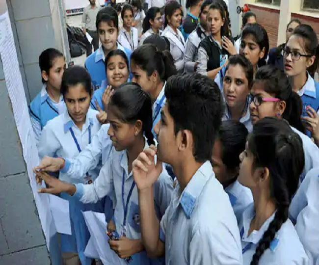CBSE Class 10 Result 2020 DECLARED: Girls outshine boys in CBSE class 10th exams; overall pass percentage at 91.46%