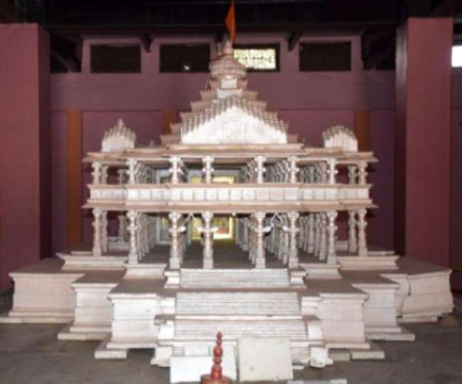 Ayodhya Ram Temple 'bhoomi pujan' likely on August 3 or 5, PM Modi invited