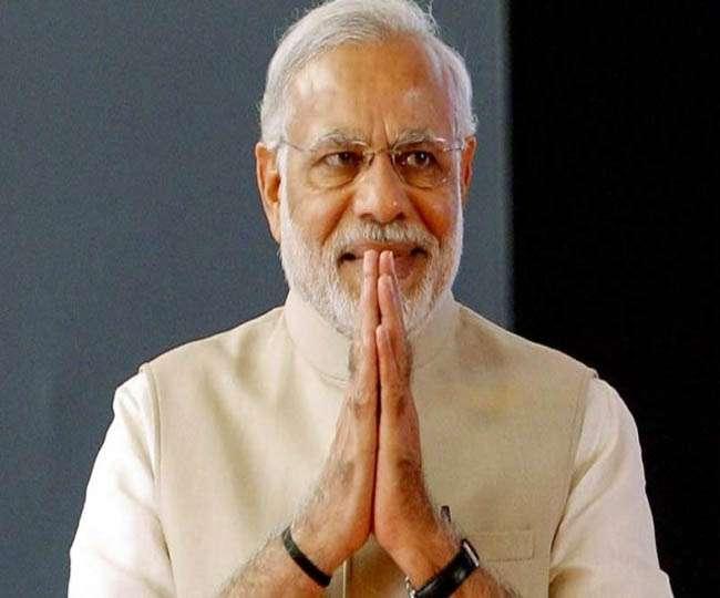 Prime Minister Narendra Modi's followers on Twitter cross 60 million-mark