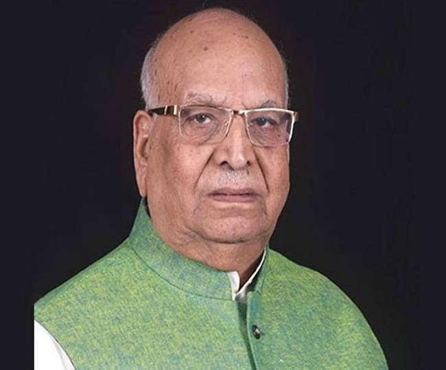 Lalji Tandon, Madhya Pradesh Governor and veteran BJP leader, passes away at 85