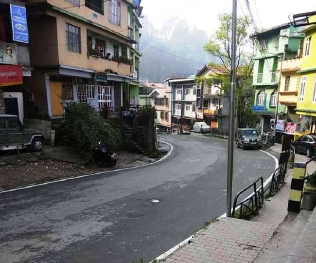Hours after reporting its first COVID-19 death, Sikkim extends lockdown till August 1