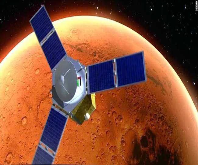 As UAE launches its mission to Mars, here's a look at other operations related to 'Red Planet'