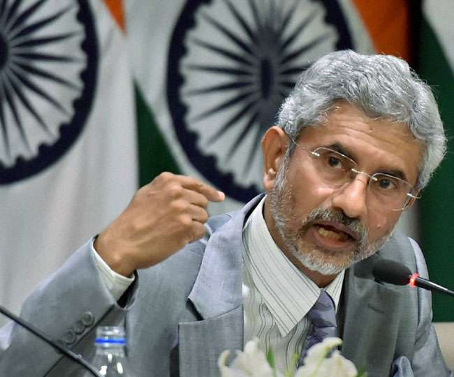 Era of 'great caution' in foreign policy is over, India needs to 'step out more': Jaishankar on LAC standoff