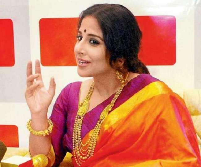 'I could not become one in real life': Vidya Balan opens about 'the most important' lesson she learned 'as an actor'