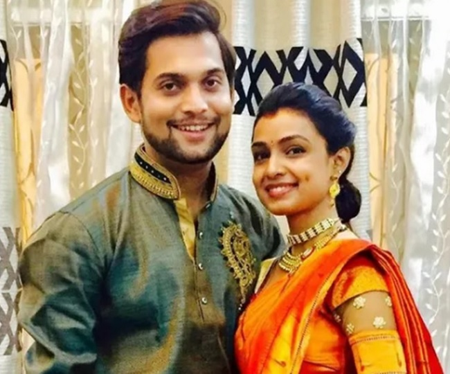 Marathi actor Ashutosh Bhankre, husband of actress Mayuri Deshmukh hangs self to death