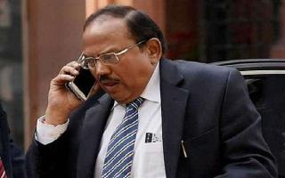 Behind troops disengagement, intense diplomacy and a video call from NSA Ajit Doval