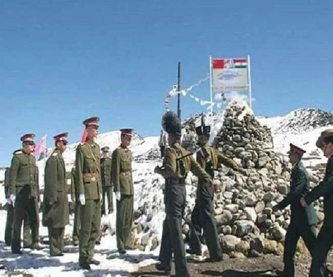 Ladakh Standoff | India dismisses China's claim of 'complete disengagement' at most locations along LAC