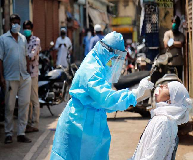 Coronavirus Hotspots in Delhi: Containment zones increase to 668 in city as COVID-19 caseload reaches 1.18 lakh