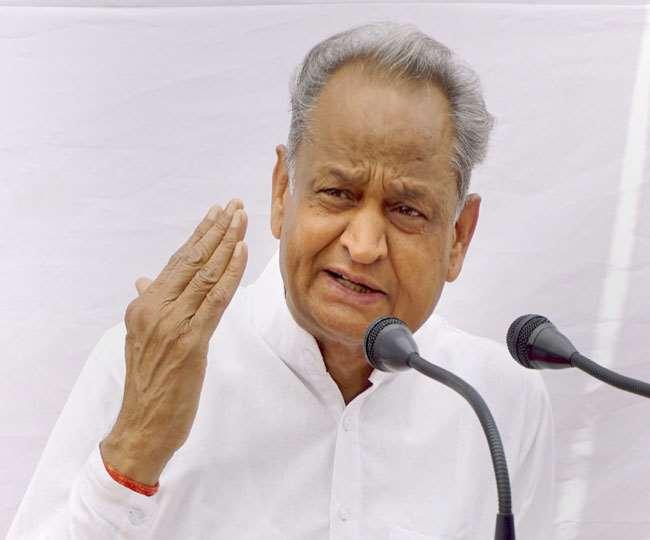 Rajasthan Political Turmoil: CM Ashok Gehlot calls party MLAs' meeting amid Sachin Pilot's revolt