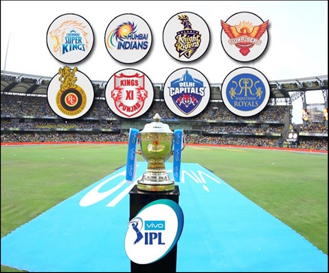 IPL 2020 set to be played from September 19 till November 8 in UAE, teams to leave base by Aug 20: Report