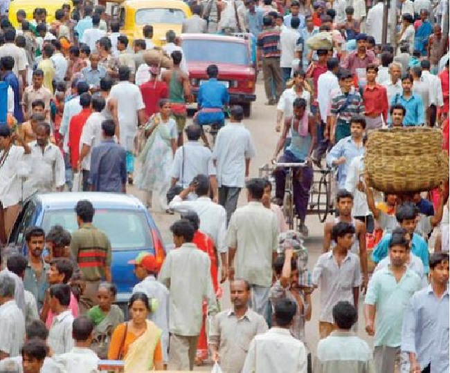 India's population to decline 32 per cent by 2100: Lancet study