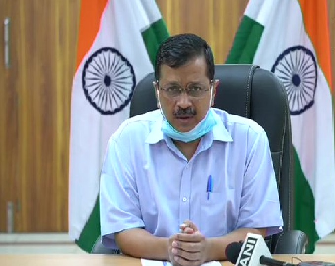 Delhi Coronavirus Latest Updates: Situation improving but no room for complacency, says Kejriwal