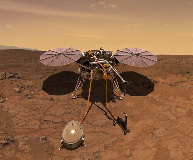 Despite COVID-19 pandemic, Mars missions all over the world are on a roll due to this big reason