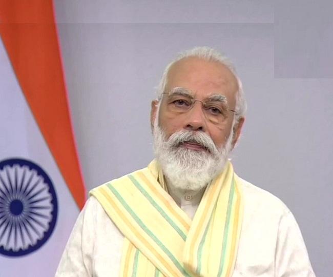 Skill, reskill and upskill: PM Modi's mantra on World Youth Skills Day