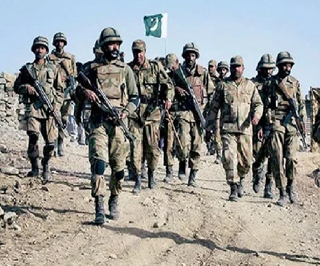 Pak Army deploys 20,000 troops along LoC amid India-China border standoff