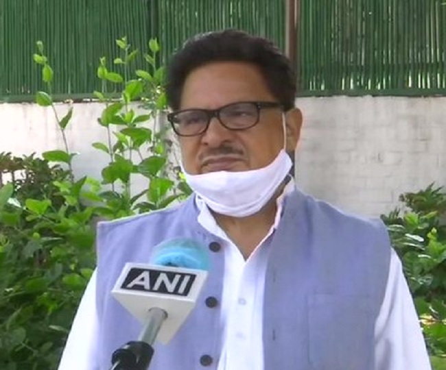 Rajasthan Crisis | Chattisgarh Congress in-charge PL Punia makes U-turn on 'Sachin Pilot now in BJP' remark