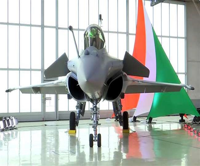 First batch of Rafale fighter jets to reach India this month; here is all you need to know