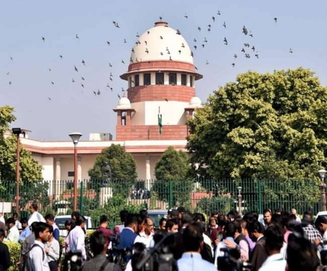 Why can't you remove tweets on your own?: SC to Twitter on Prashant Bhushan's derogatory posts