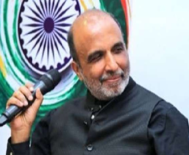 Congress suspends Sanjay Jha 'for anti-party activities' hours after praising Sachin Pilot