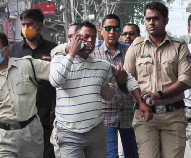 Yogi government forms SIT to probe gangster Vikas Dubey's rise, police action on complaints against him