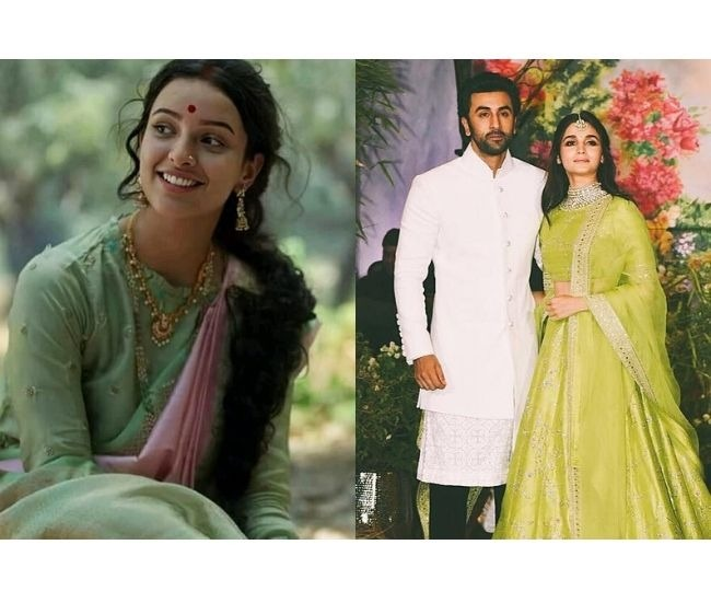 Exclusive | 'Alia and Ranbir deserve to be in industry': Tripti Dimri's viewpoint on nepotism in Bollywood