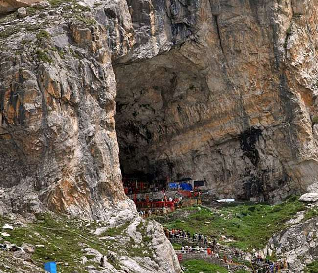 Amarnath Yatra 2020 cancelled amid COVID-19 pandemic, darshan to be broadcast through internet, TV