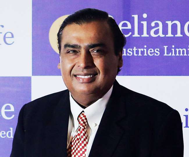 The oil-to-tech transition of Reliance Industries pushes Mukesh Ambani to sixth richest spot in the world
