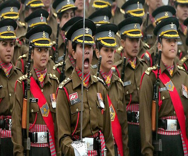 Centre sanctions permanent commission to women officers in Indian Army