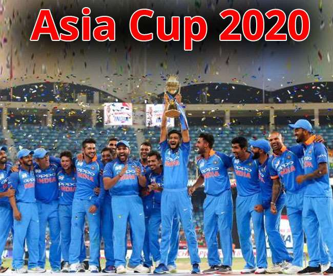 Asia Cup 2020 cancelled amid COVID-19 crisis, confirms BCCI president Sourav Ganguly