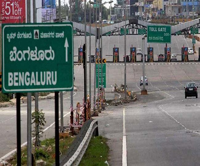 Coronavirus Updates Karnataka : List of what remains open and what's closed during 10-day lockdown in Bengaluru
