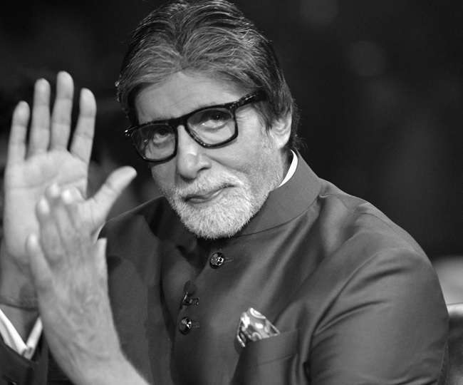 Amitabh Bachchan keeps up his routine of wishing his 'extended family' members amid coronavirus treatment