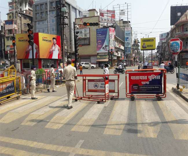 Lockdown in Patna from Friday; here's what will remain closed