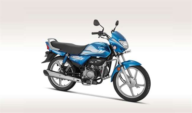 Looking for affordable bike, know all about Hero's Hf Deluxe Bs6