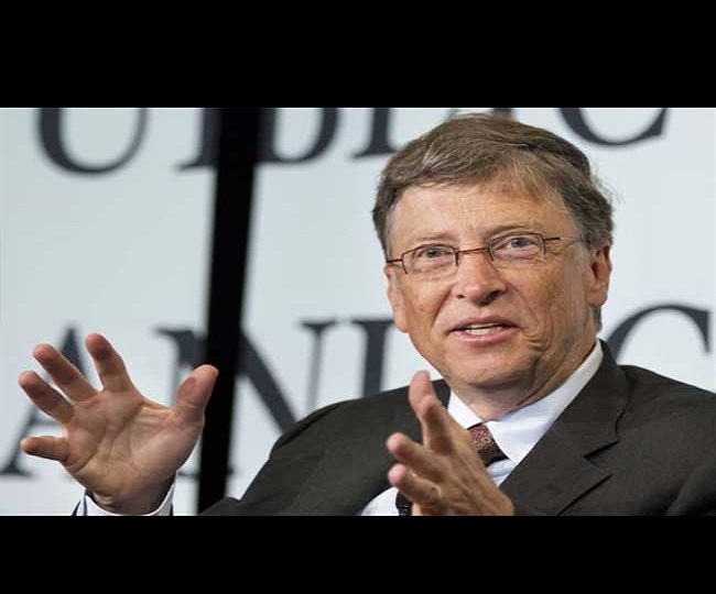 'Doing great work': Bill Gates says Indian pharma industry capable of producing COVID-19 vaccine for entire world