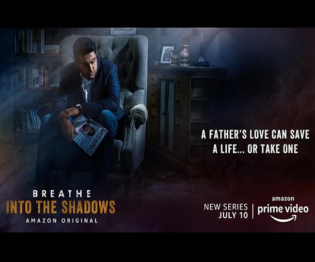 Breathe: Into The Shadows Review: Abhishek Bachchan fails to make an impact despite a class-apart story