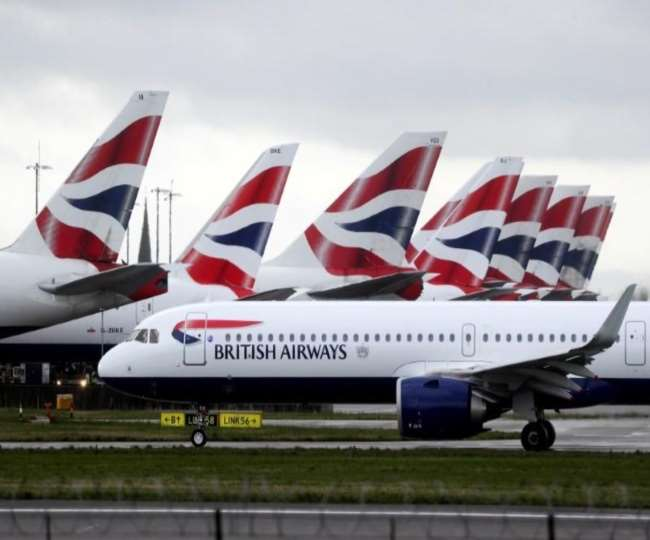 Coronavirus Impact: British Airways retires entire fleet of Boeing Jumbo Jets with immediate effect