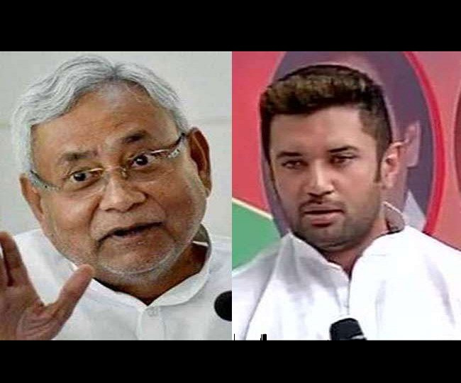 Bihar Assembly Elections: Ally Chirag Paswan echoes Tejashwi Yadav, questions CM Nitish Kumar over conduct of polls