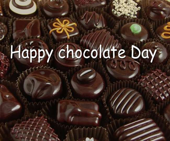 Happy World Chocolate Day 2020: Wishes, messages, quotes, Images, SMS, WhatsApp and Facebook status to share on 'International Chocolate Day'